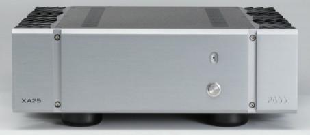 PASS パス ステレオパワーアンプ XA25 新品