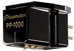 Phasemation フェーズメーション MCカートリッジ PP-1000 新品