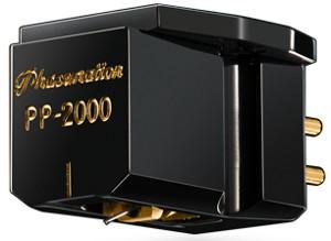 Phasemation フェーズメーション MCカートリッジ PP-2000 新品