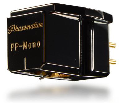 Phasemation フェーズメーション MCモノラルカートリッジ PP-Mono 新品
