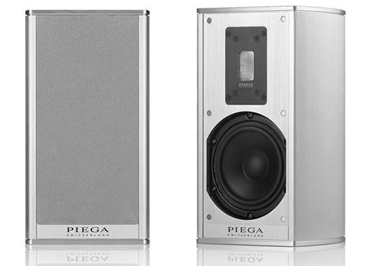 PIEGA ピエガ スピーカー Premium301 ペア 新品