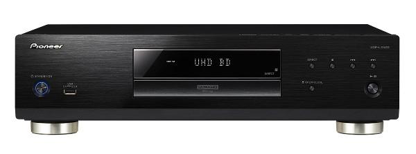【在庫あり:平日13時までのご注文であす楽対応】Pioneer パイオニア ユニバーサルディスクプレーヤー UDP-LX500 新品