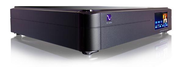 PS Audio D/A(DSD)コンバーター DirectStream Dac (DSDAC) ブラック 新品