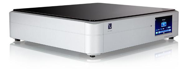 PS Audio D/A(DSD)コンバーター DirectStream Dac (DSDAC) シルバー 新品