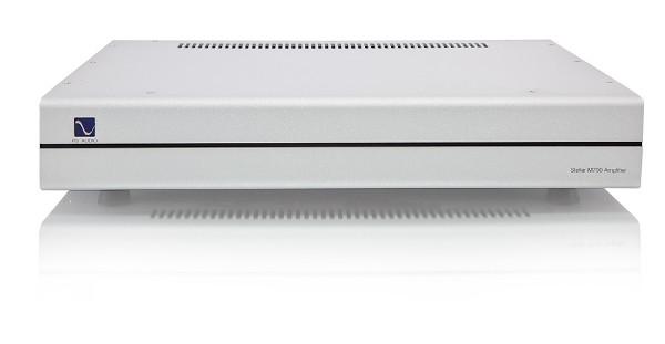 PS Audio モノラルパワーアンプ M700 (シルバー) 1台 新品