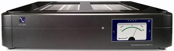 PS Audio クリーン電源 DirectStream P12 Power Plant (ブラック) 新品