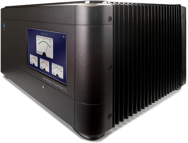 PS Audio クリーン電源 DirectStream P15 Power Plant (ブラック) 新品