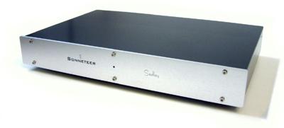 おすすめ SONNETEER ソネッティア フォノイコライザー Sedley USB (セドレー USB) 新品