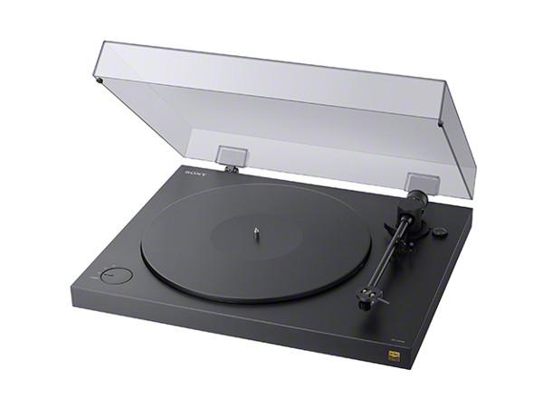 SONY ソニー アナログレコードプレーヤー PS-HX500 新品