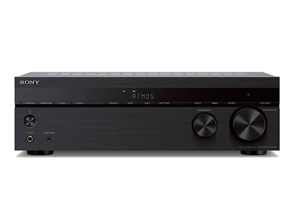 【在庫あり:平日13時までのご注文であす楽対応】SONY ソニー AVアンプ STR-DH790 新品