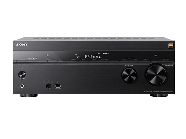 SONY ソニー AVアンプ STR-DN1080 新品