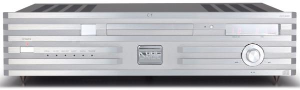 SOULNOTE ソウルノート CDプレーヤー C-1 (プラチナムシルバー) 新品