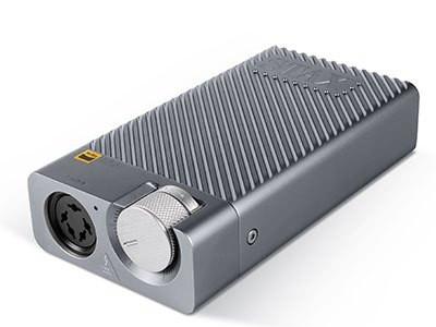 STAX スタックス USB DAC搭載イヤースピーカー専用ポータブルドライバーユニット SRM-D10 新品