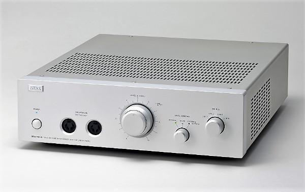 STAX スタックス ドライバーユニット SRM-T8000 新品