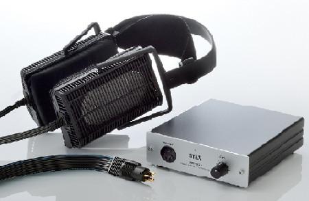 STAX スタックス イヤースピーカーシステム SRS-3100(SR-L300+SRM-252S) 新品