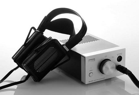 STAX スタックス イヤースピーカーシステム SRS-5100 (SR-L500+SRM-353X) 新品