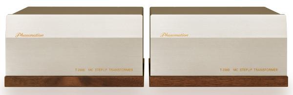 Phasemation フェーズメーション MC昇圧トランス T-2000 新品