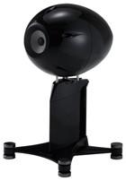 富士通テン (デンソーテン) スピーカー ECLIPSE TD712zMK2 ショートスタンド (ブラック) 1本 新品