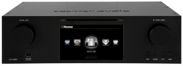 cocktail Audio カクテルオーディオ デジタルミュージックサーバー&トランスポート X50Pro (ブラック) 新品