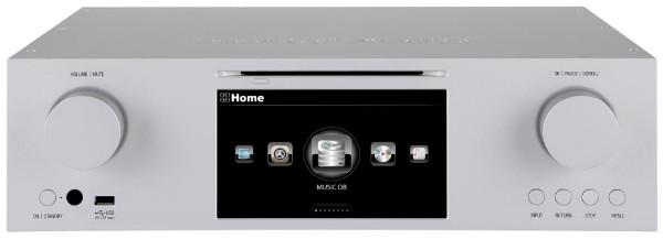 cocktail Audio カクテルオーディオ デジタルミュージックサーバー&トランスポート X50Pro (シルバー) 新品