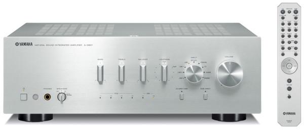 【在庫あり:あす楽対応】 YAMAHA ヤマハ プリメインアンプ A-S801 (シルバー) 新品