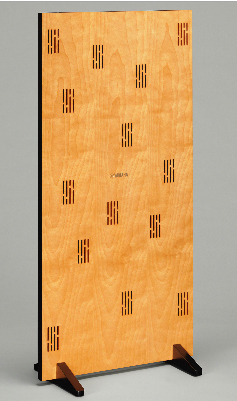 YAMAHA ヤマハ 調音パネル ACP-2 MN (ナチュラル) 1枚 新品