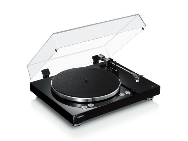 YAMAHA ヤマハ MusicCast対応レコードプレーヤー MusicCast VINYL 500 TT-N503 新品