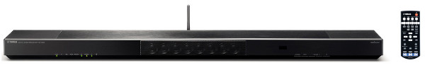 YAMAHA ヤマハ デジタルサウンドプロジェクター YSP-1600 (ブラック) 新品