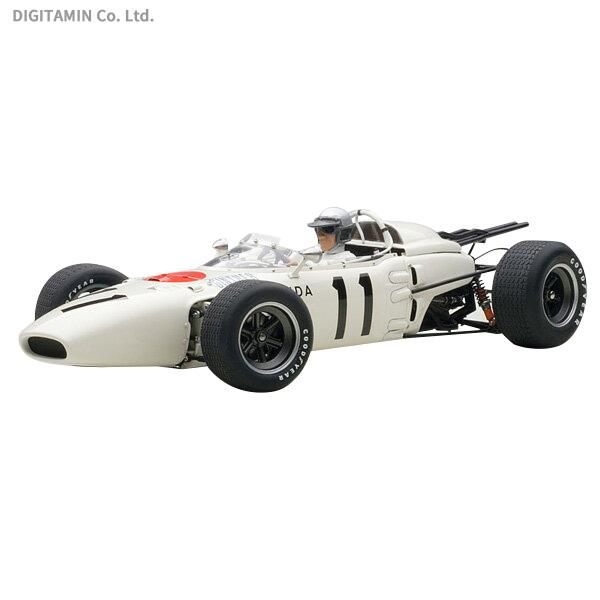 オートアート 86599 1/18 ホンダ RA272 F1 1965 #11 メキシコGP 優勝 (リッチー・ギンサー / ドライバーフィギュア付き) ミニカー(ZM08505)