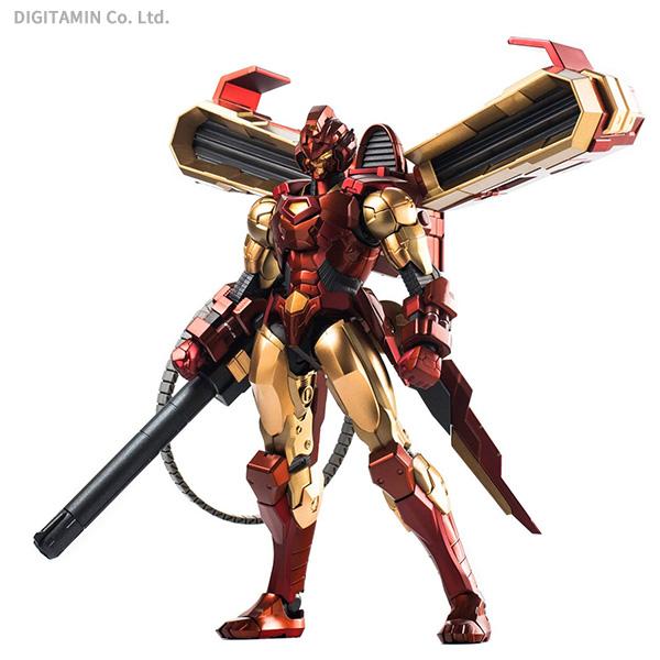 送料無料◆千値練 RE:EDIT IRON MAN #12 HOUSE OF M Armor(ZF31325)