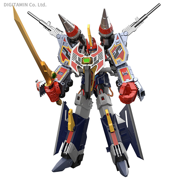 SSSS.GRIDMAN 超合体超人 DXフルパワーグリッドマン グッドスマイルカンパニー 【4月予約】