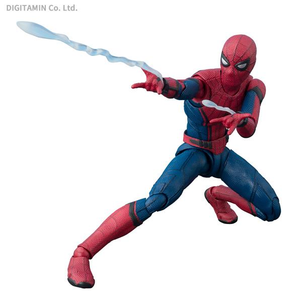 バンダイスピリッツ S.H.Figuarts スパイダーマン (スパイダーマン:ファー・フロム・ホーム) 【7月予約】