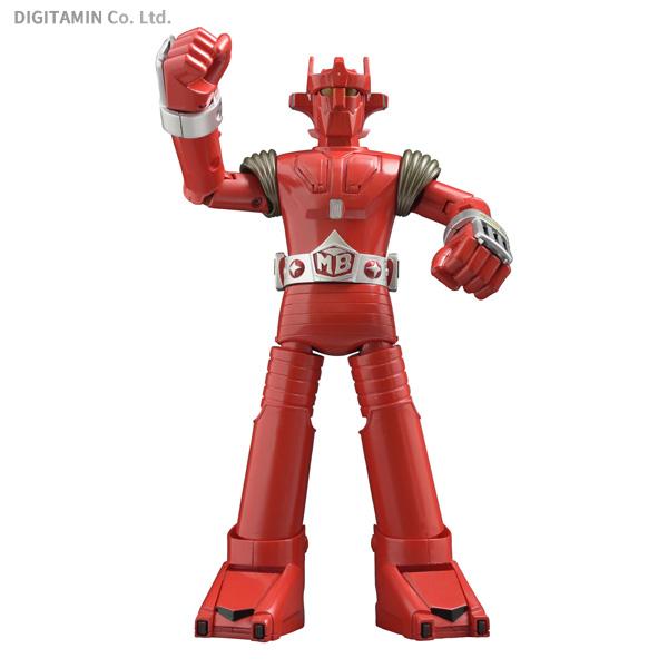 送料無料◆エヴォリューショントイ メタル・アクション スーパーロボット マッハバロン 【9月予約】