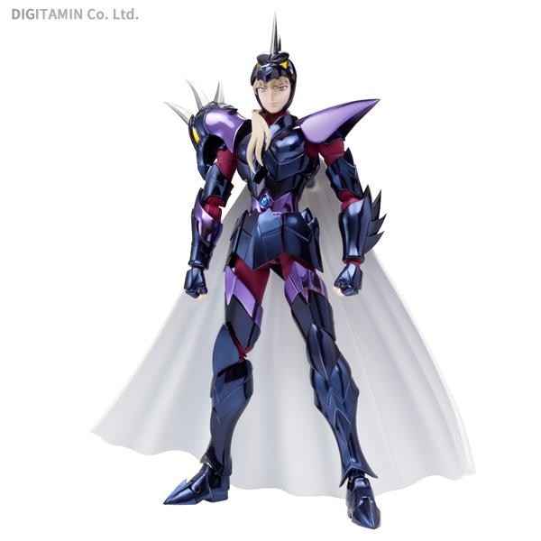 バンダイスピリッツ 聖闘士聖衣神話EX アルファ星ドゥベジークフリート 【12月予約】