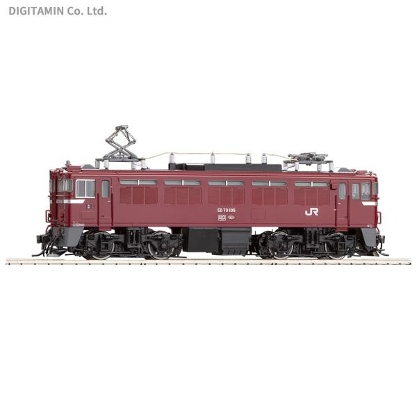 送料無料◆HO-2015 TOMIX トミックス JR ED79-100形 電気機関車 HOゲージ 鉄道模型(ZN71537)