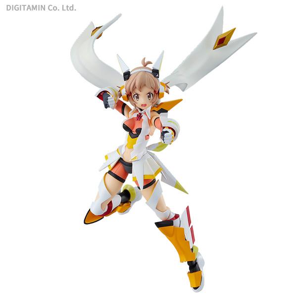 ACT MODE 立花 響 戦姫絶唱シンフォギアGX グッドスマイルカンパニー 11月予約 フィギュア メーカー直売 新色追加