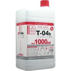 가이아 노츠 T-04h 도구 워시 1000ml (V1099)