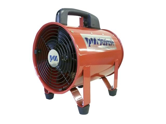 ポータブルファン SDV200 直径20cm