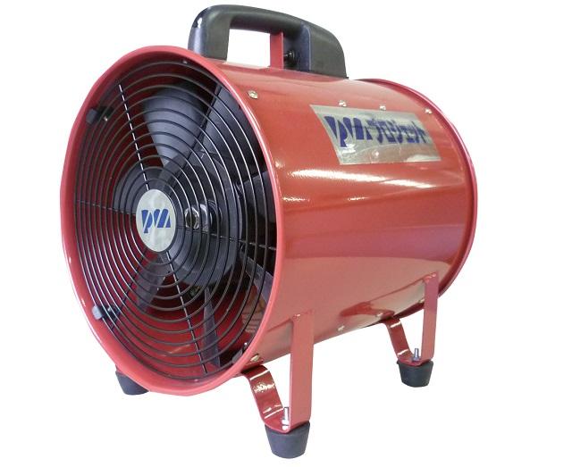 ポータブルファン SDV300 直径30cm