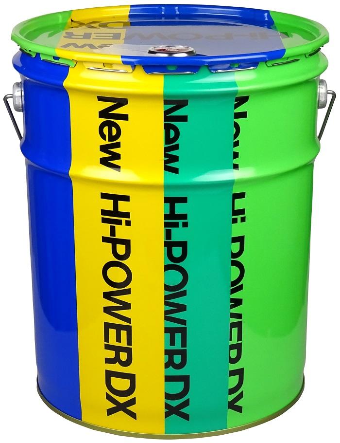 メーカー:ケミカル製品の友和 Yuwa 取寄品 通常3~4営業日で発送可能 贈答品 友和 超強力洗浄剤 水溶性 グリーン 期間限定の激安セール アルカリ性 有色タイプ ニューハイパワーDX 18L缶