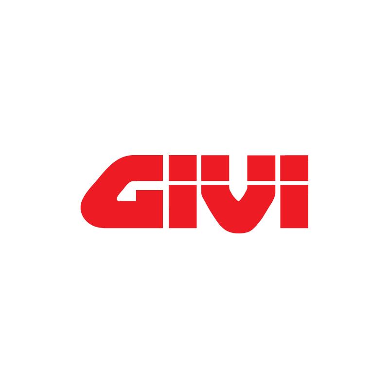 GIVI 【ジビ】 147A+A147A スクリーン フィッティングキット (BMW R1200R/'06-'10) 【デイトナ 96086 同等】