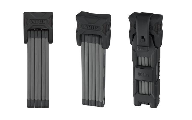 ピストバイク ロック ABUS アブス Bordo 6000 900mm LOCK BLACK ボルド 900mm ブラック PISTBIKE