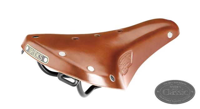 ピストバイク BROOKS B17 S STANDARD  SADDLE HONEY ブルックス B17 S スタンダード サドル ハニー PISTBIKE