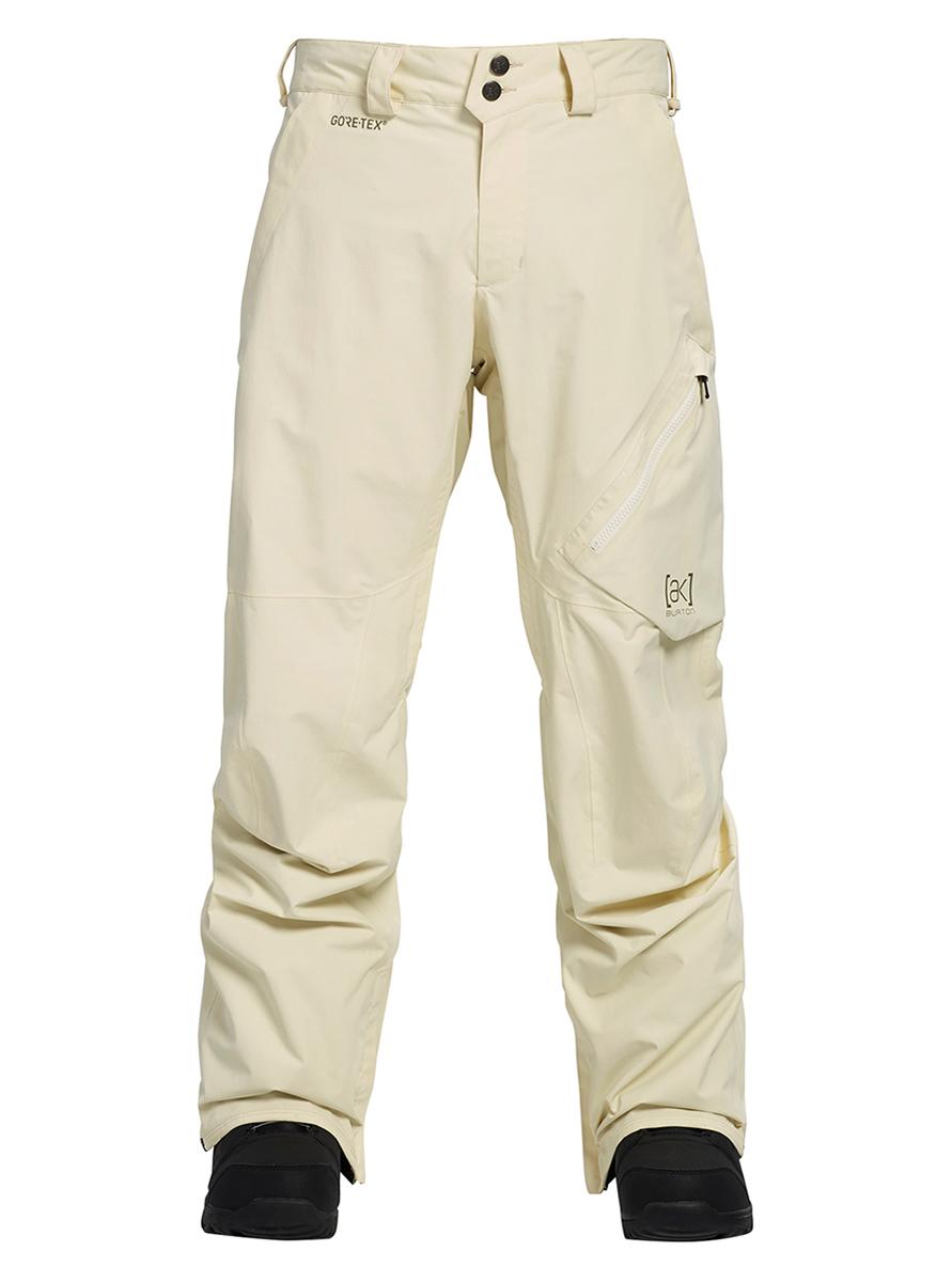 バートン 19モデル メンズ ウェア Burton [ak] GORE-TEX Cyclic Pant Canvas スノーボード