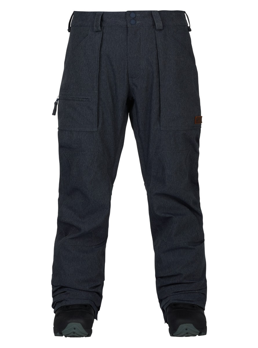 50%OFF バートン 2019モデル スノーボード メンズ Burton ウェア Burton Southside Pant-Regular Fit Black True Black スノーボード, アワラシ:62b74f02 --- supercanaltv.zonalivresh.dominiotemporario.com