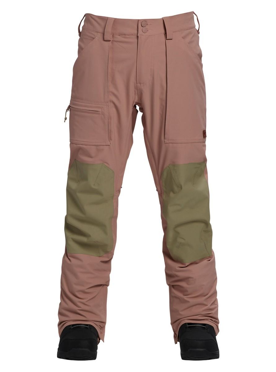 バートン 2019モデル メンズ ウェア Burton Southside Pant-Regular Fit Fawn / Hawk スノーボード