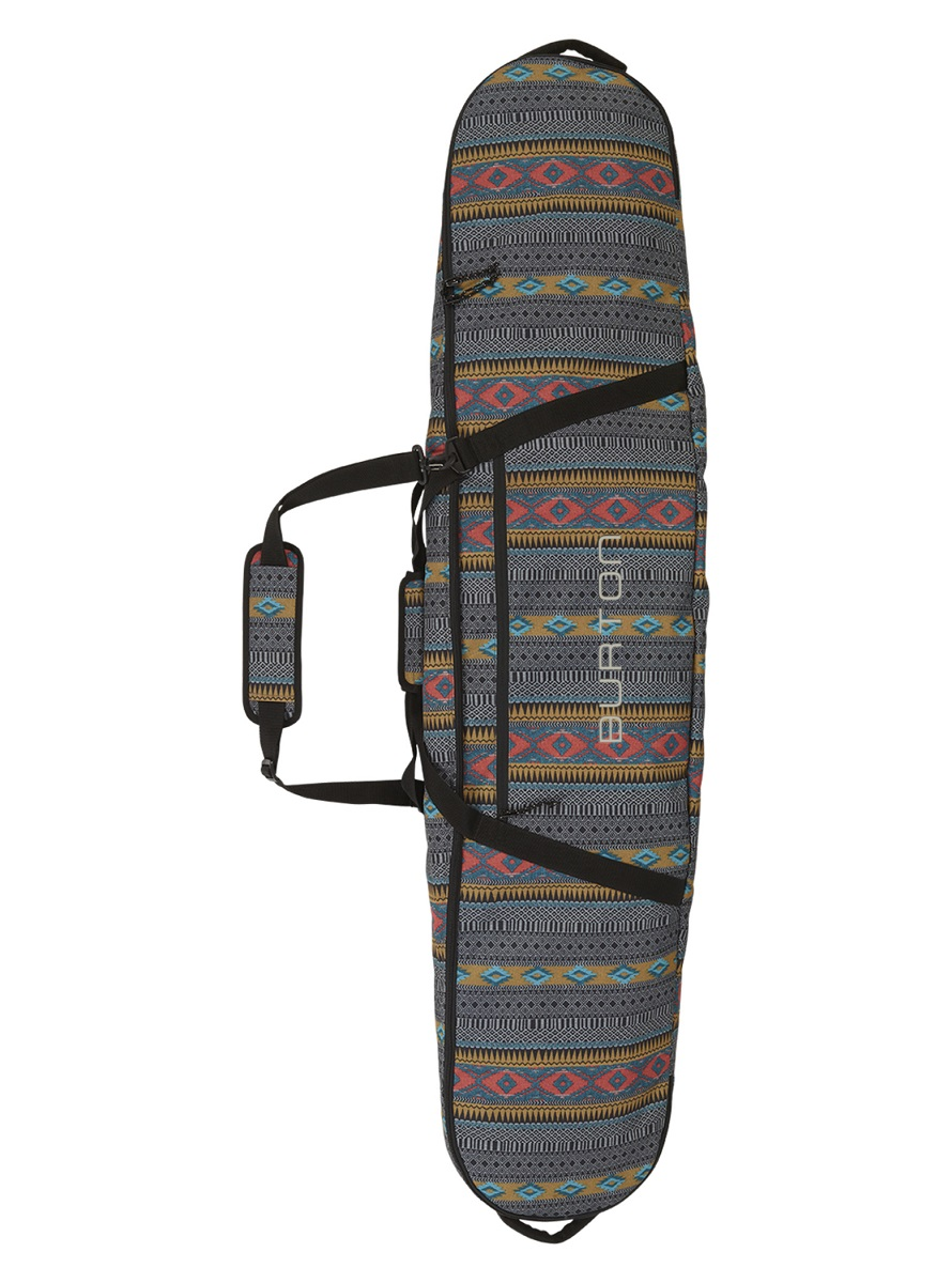 バートン 18-19モデル スノーボードケース Burton Gig Bag TAHOE FREYA WEAVE