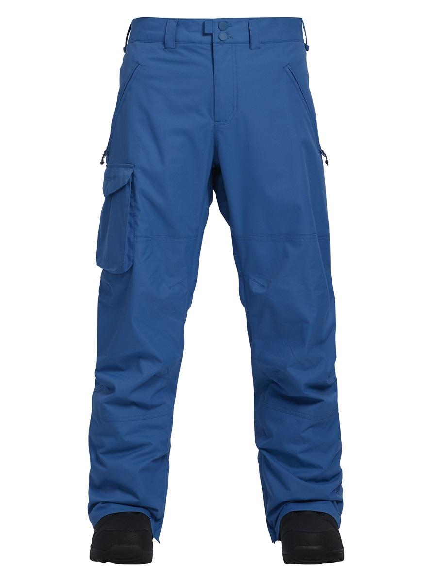 バートン 2019モデル メンズ ウェア Burton Covert Pant Vallarta Blue スノーボード