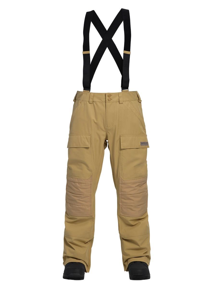 バートン 2019モデル メンズ ウェア Burton Vicker Pant Kelp / Kelp Oxford スノーボード