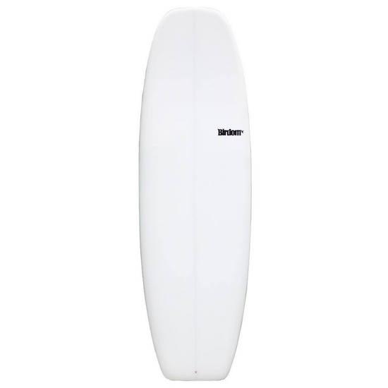 【BIRDOM SURFBOARDS THE SOAP 6'6】サーフボード